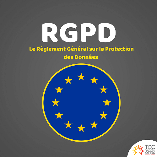 Reglement General Protection Donnees